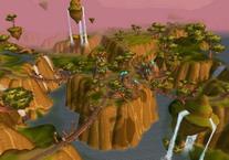 World of Warcraft     скриншот, 146KB