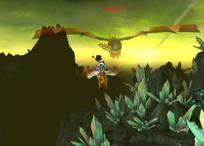 World of Warcraft     скриншот, 133KB