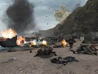 Call of Duty 2, скриншот, 59KB