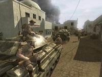 Call of Duty 2, скриншот, 52KB