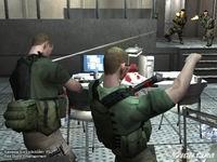 Lockdown, скриншот, 73KB