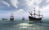 Pirates, скриншот, 121KB