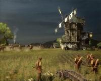 Warhammer, скриншот, 189KB