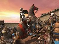 Medieval 2 TW, скриншот, 141KB