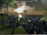 Crysis, скриншот, 107KB
