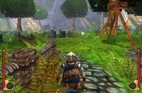 Храбрые гномы, скриншот, 386KB