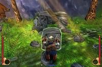 Храбрые гномы, скриншот, 358KB