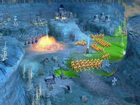 Герои уничтоженных империй, скриншот, KB