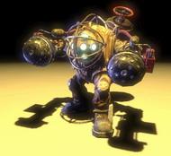 BioShock     скриншот, 139KB