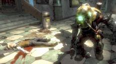 BioShock     скриншот, 153KB
