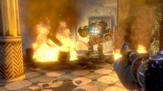 BioShock     скриншот, 141KB