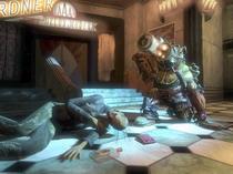 BioShock     скриншот, 144KB