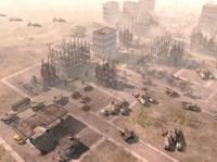 Command & Conquer 3: Tiberium Wars     скриншот, 133KB