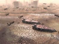 Command & Conquer 3: Tiberium Wars     скриншот, 144KB