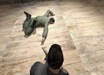 El Matador     скриншот, 121KB