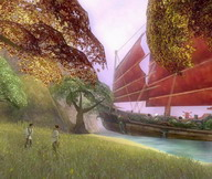 Jade Empire     скриншот, 146KB