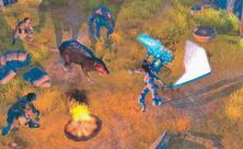 Sacred II: Fallen Angel     скриншот, 137KB