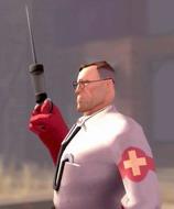 Team Fortress 2     скриншот, 52KB