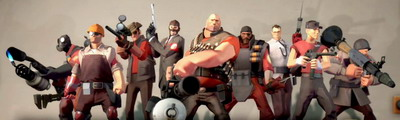 Team Fortress 2     скриншот, 83KB