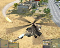 WarFare     скриншот, 156KB