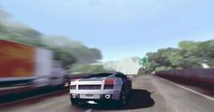 Test Drive Unlimited     скриншот, 77KB