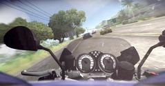 Test Drive Unlimited     скриншот, 149KB