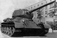 Танки Второй мировой: Т-34 против «Тигра»     скриншот, 114KB