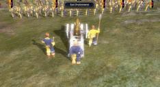 Warhammer: Mark of Chaos     скриншот, 136KB
