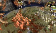 Warhammer: Mark of Chaos     скриншот, 149KB