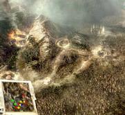Warhammer: Mark of Chaos     скриншот, 147KB