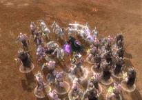 Warhammer: Mark of Chaos     скриншот, 140KB