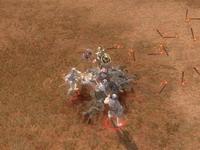 Warhammer: Mark of Chaos     скриншот, 142KB