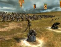 Warhammer: Mark of Chaos     скриншот, 150KB