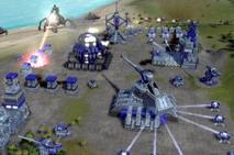 Supreme Commander     скриншот, 153KB