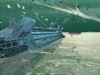 Supreme Commander     скриншот,127KB
