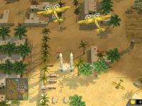 Великие битвы: битва за Тобрук     скриншот, 142KB