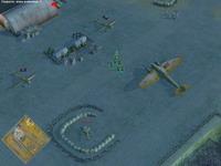 Великие битвы: битва за Тобрук     скриншот, 145KB