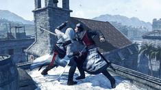 Assassin's Creed     скриншот, 145KB