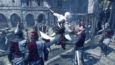 Assassin's Creed     скриншот, 150KB