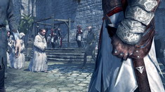 Assassin's Creed     скриншот, 148KB