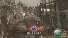 Resident Evil 4     скриншот, 69KB