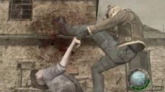 Resident Evil 4     скриншот, 68KB