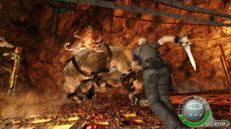 Resident Evil 4     скриншот, 84KB