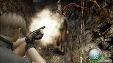 Resident Evil 4     скриншот, 36KB
