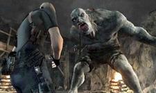 Resident Evil 4     скриншот, 47KB