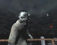 Left 4 Dead     скриншот, 123KB