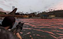 Rogue Warrior     скриншот, 147KB