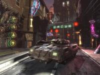 Unreal Tournament 3     скриншот, 143KB