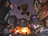 Unreal Tournament 3     скриншот, 147KB