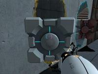 Portal     скриншот, 129KB